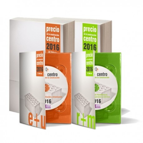 Productos Edición 2016