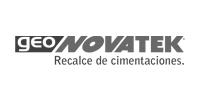 Logo Geonovatek