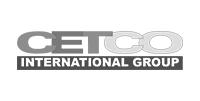 Logo Cetco