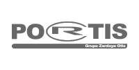 Logo Portis