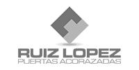 Logo Ruiz López